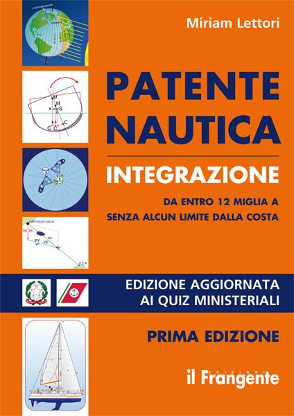 Ebook Patente Nautica